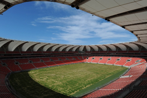 In pictures: South Africa's 10 Fifa 2010 World Cup stadia
