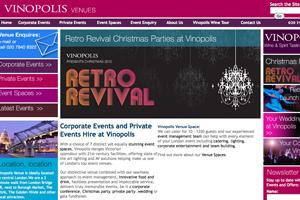 Vinopolis names new managing director