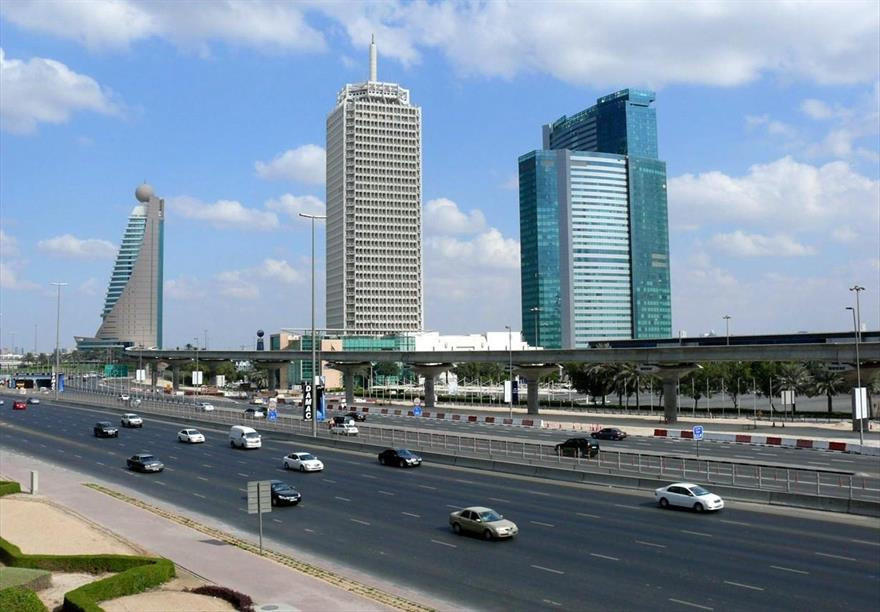 Sibos 2013 will be held at the Dubai World Trade Center