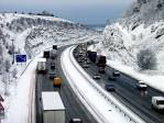 Heavy snow disrupts Ford Retail and Wagamama events