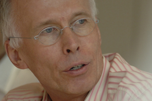 Davis Langdon senior partner Rob Smith
