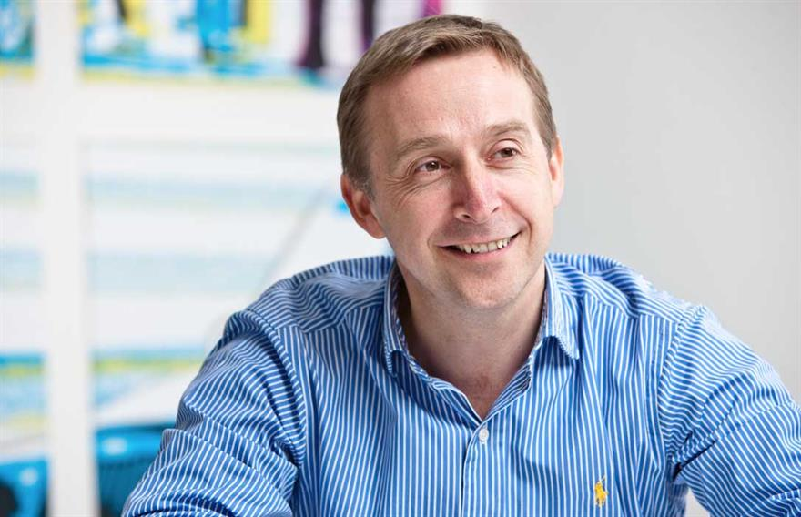 BI Worldwide managing director Mike Davies is pleased with 2012 financial results