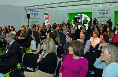 More than 90 delegates are expected to attend International Confex's Association Day 2013