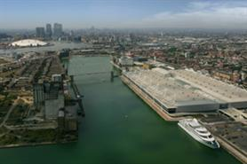 Excel London hails successful Olympic test events