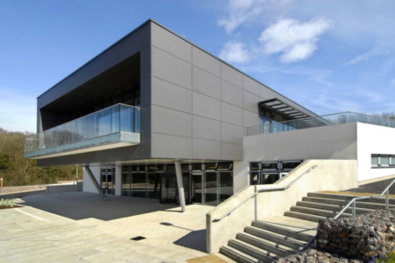 Sussex Exchange conference centre to focus on sustainability