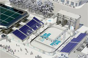 Sochi 2014 to turn Marble Arch into ice-rink during London 2012