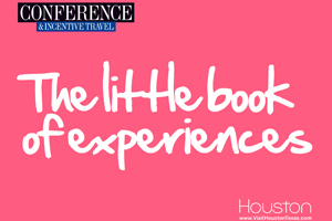 C&IT's Little Book of Experiences