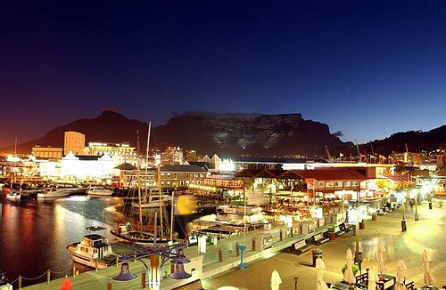 Cape Town: to host SITE conference