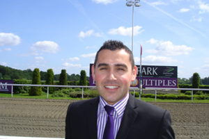 Kempton Park Racecourse appoints Simon Beynon