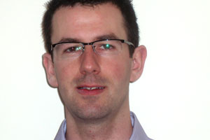 The A List 2012: Andrew Grierson, TMG Events