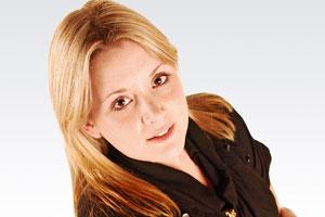 The A List 2012: Jenna Plastow, Jack Morton Worldwide
