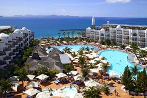 Princes Yaiza resort refurbishes conference centre