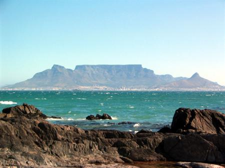 South Africa reveals growth in 2012