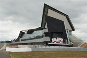 Silverstone looking for hotel partnerships after planning permission granted