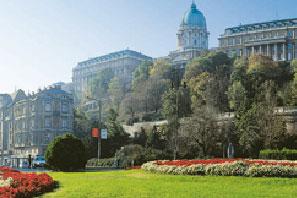 Hungary plans marketing event for UK C&I buyers