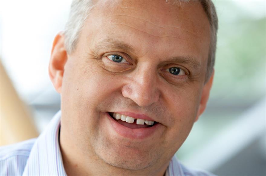 Events 4 Healthcare MD Karl Hamer