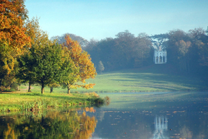 GFK Retail and Technology UK at Painshill Park, Cobham