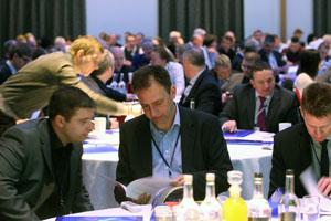 Castleoak picks Wales for partner event