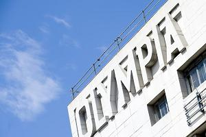 Olympia Two revamp to complete in September 2012
