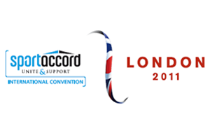 London to host Sport Accord International Convention