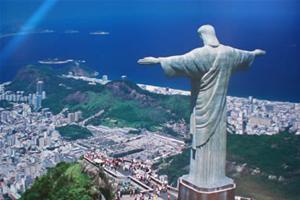 Rio de Janeiro: Location of Ovation Gobal DMC's new office