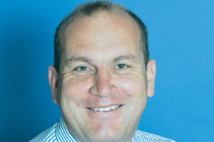Ian Burnley leaves Expotel