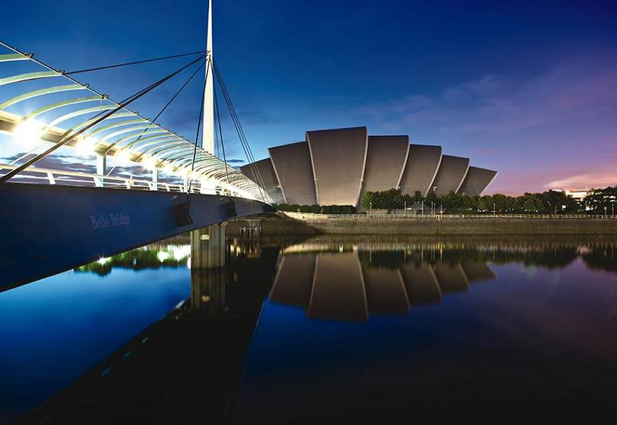 Glasgow targets 60% conference growth as city launches You First concept