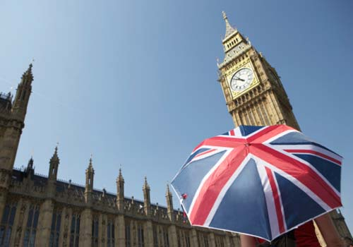 London has jumped to 7th position in the latest ICCA rankings