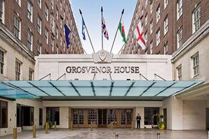 Sahara Group buys Grosvenor House Hotel
