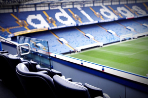 Chelsea FC corporate hospitality nearly sold out