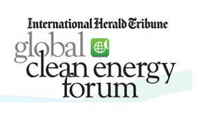 International Herald Tribune to host 'clean' energy conference