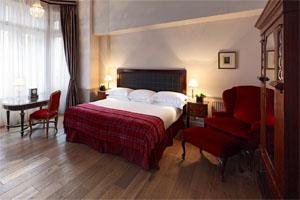 Enter to win luxury London stay