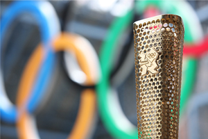 Olympics legacy needs ministerial support