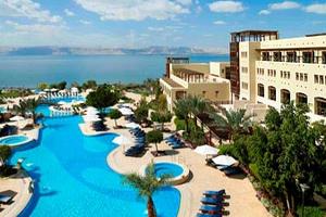 Jordan Valley Marriott Resort & Spa switches to solar power
