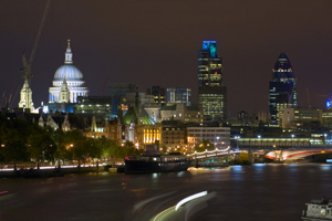 London to benefit from £11bn of investment in visitor infrastructure before 2012 Olympics