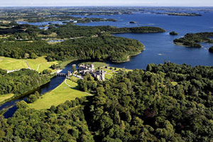 Ireland: To benefit from €1bn Tourism Ireland investment