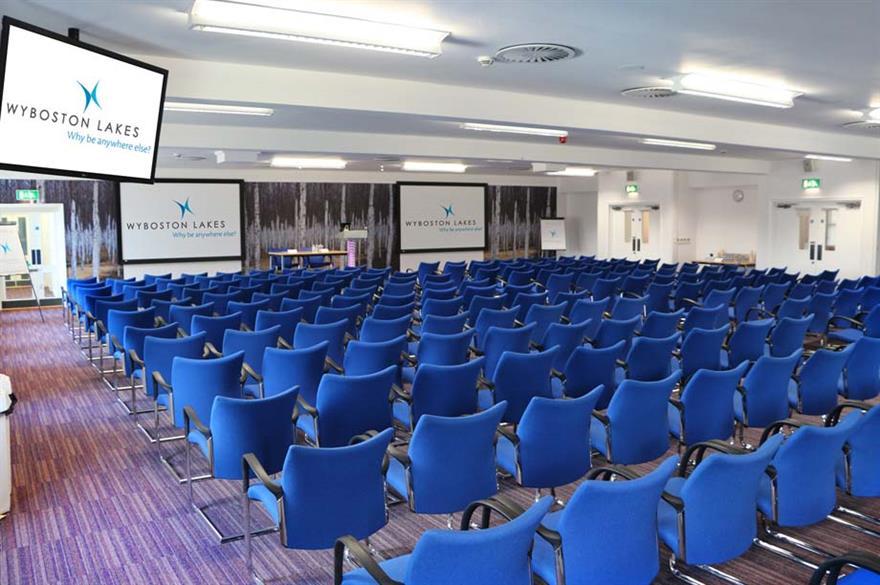 Wyboston Lakes Training Centre