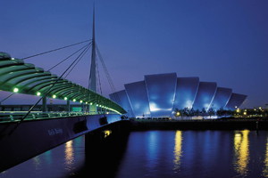 Glasgow to host Summer Eventia 2010