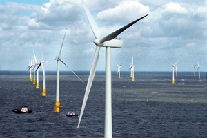 Alternative energy sector tipped for big events spend