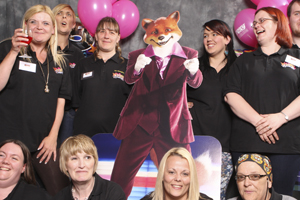 Foxy Bingo picks Blackpool for fifth birthday