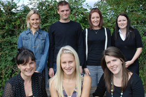DRP Group has expanded its team