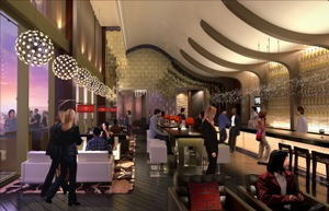 Aspers casino attracts 'significant' event enquiries since 1 December debut