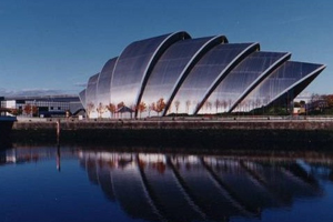 SECC to host Co-op and Scottish Renewables
