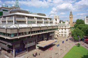 QEII Conference Centre projects buoyant financial figures