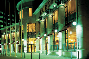 Accord chooses Belfast for conference