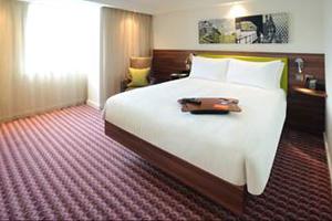 Hilton expands in Birmingham