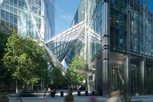 British Land will hold a team-building day at Broadgate Tower