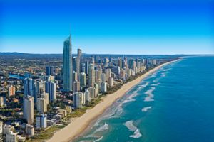 Gold Coast wins bid to host neuroradiology congress in 2015