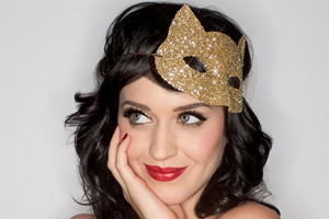 Katy Perry to perform at Mira Hong Kong