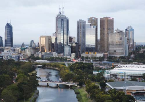 Melbourne was 31st in ICCA's 2011 congress destination rankings